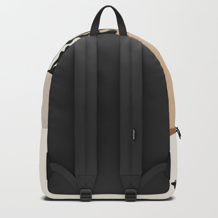 Minimal Pot Life III Backpack