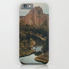 Smith Rock iPhone 6s Slim Case