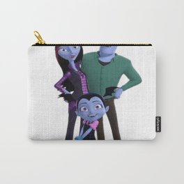Vampirina Family Carry-All Pouch