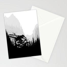 Ink Race Stationery Cards