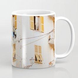 Manarola, Cinque Terre II Coffee Mug