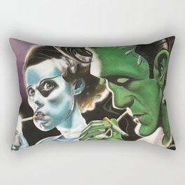 """""""lit"""" Rectangular Pillow"""