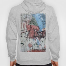 Graffiti Wall 1 Hoody