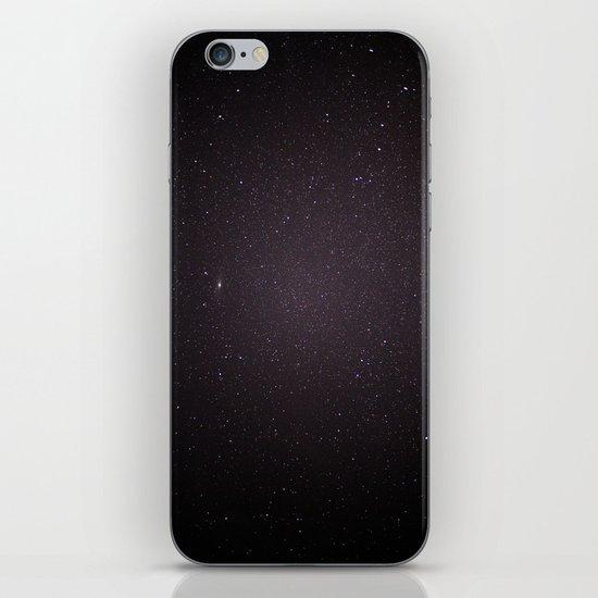 Far far away  iPhone & iPod Skin