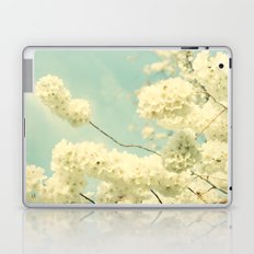 The Blossom and the Bee Laptop & iPad Skin