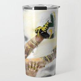 Nike in the sky Travel Mug