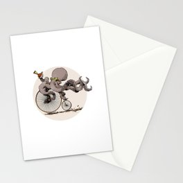 One Sweet Ride Stationery Cards