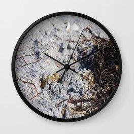 San Shroud Wall Clock