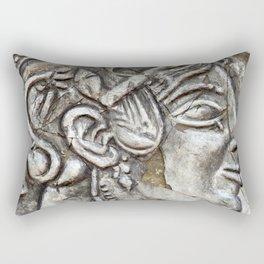 Athens II Rectangular Pillow