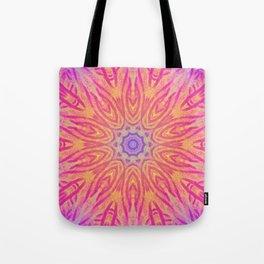 Razzle-Dazzle Tote Bag