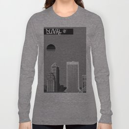 Duval Long Sleeve T-shirt