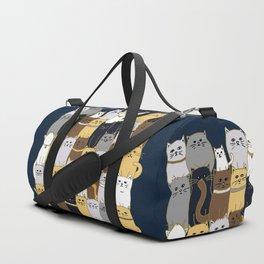 The Glaring - Parisian Palette Duffle Bag