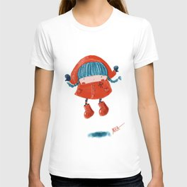Red Ridinghood T-shirt