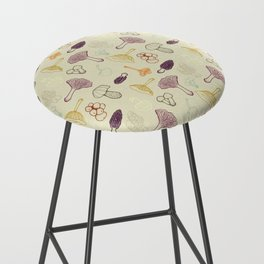 End of Summer Bar Stool