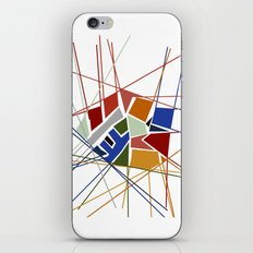 Ikasi iPhone Skin