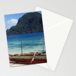 Serenity (El Nido, Palawan) Stationery Cards