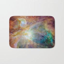 View of Orion Nebula Bath Mat