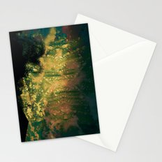 Rain In The bow Day Stationery Cards