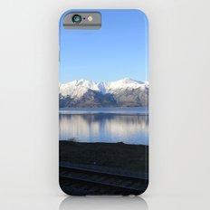 The Alaskan Railroad Slim Case iPhone 6s