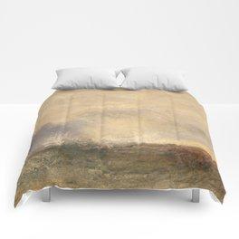 Turner's perfect Storm Comforters