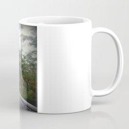 Otway Fly - Spiral Coffee Mug