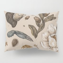 Georgia Nature Walks Pillow Sham