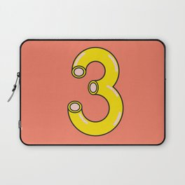 Macaroni 3 Laptop Sleeve