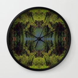 onism Wall Clock