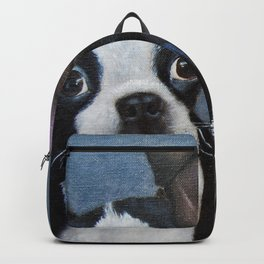 Trouble Backpack