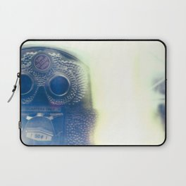 An Almost View Laptop Sleeve
