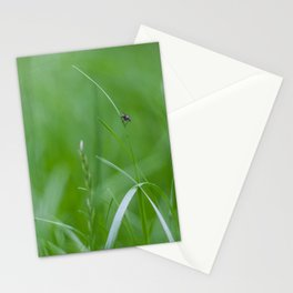 Bug And Blade Stationery Cards