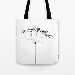 heracleum Tote Bag