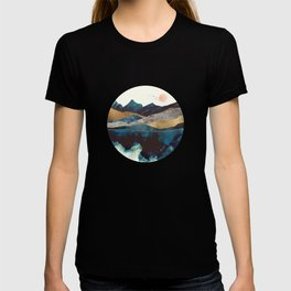 Blue Mountain Reflection T-shirt