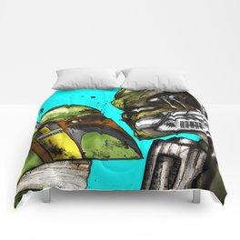 Hunters Comforters