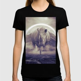 aegis II | rhino T-shirt
