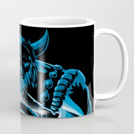 Son of Odin Coffee Mug
