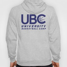 UBC Logo Hoody
