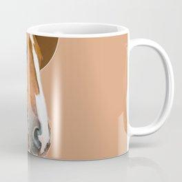 Paard - dierenalfabet Coffee Mug
