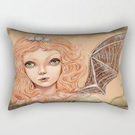 Guile Rectangular Pillow