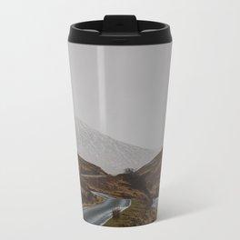Glen Etive Road Travel Mug