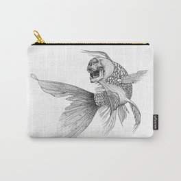 All that glitters... Carry-All Pouch