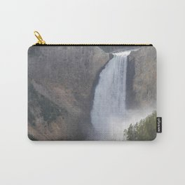 Art Piece by Mackenzie Taylor Carry-All Pouch