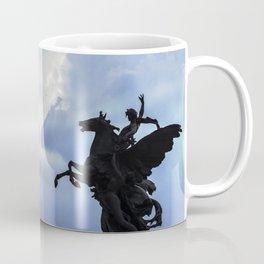 Pegaso A.Q. Coffee Mug