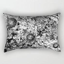 ZJ Abstracts - Remix 1 - 2020 Rectangular Pillow