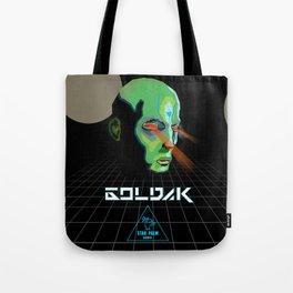 GOLDAK Tote Bag