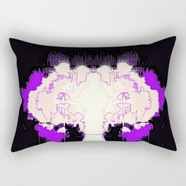 Sugilite Rectangular Pillow