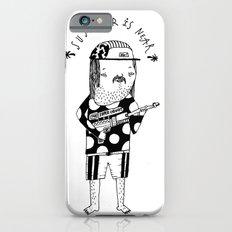 Summer is near! iPhone 6s Slim Case