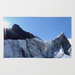 Glacier Sun Rug