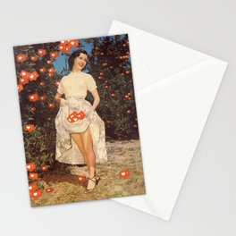 The Orchard Of Me Stationery Cards