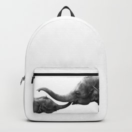 Wildlife Collection: Elephant Love Backpack